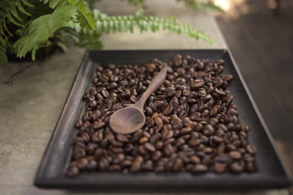 kávépörkölés