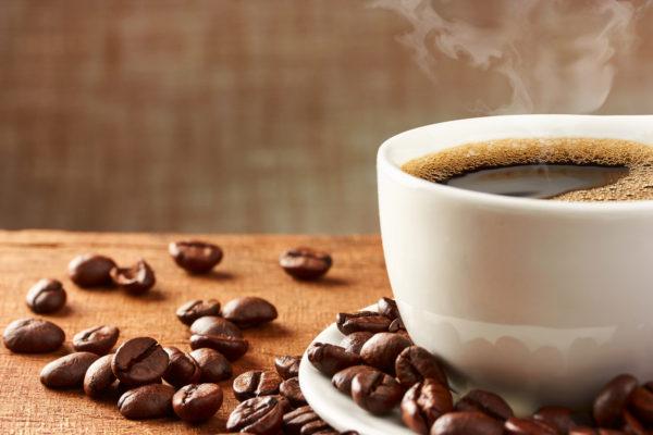 kávézókban