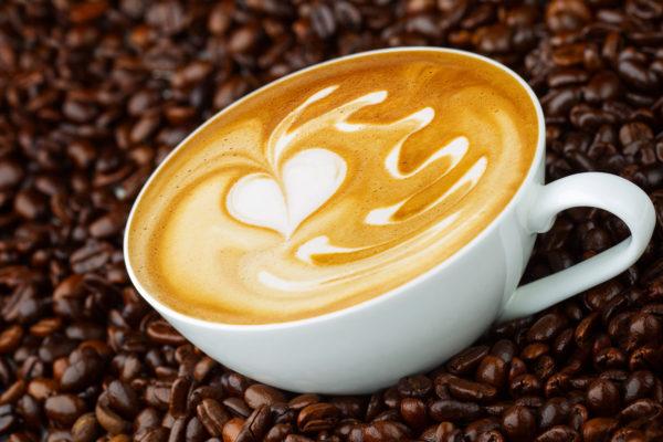 reggeli kávéd
