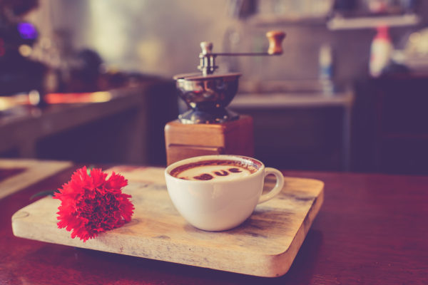 kávékultúra