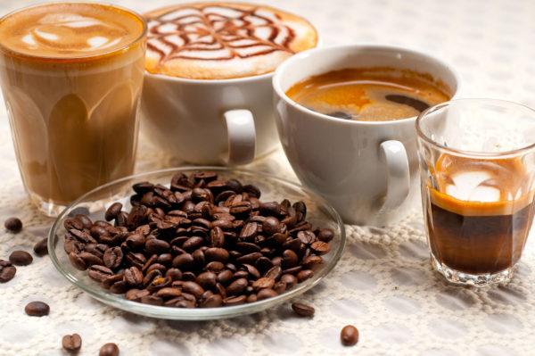 kávéfüggő