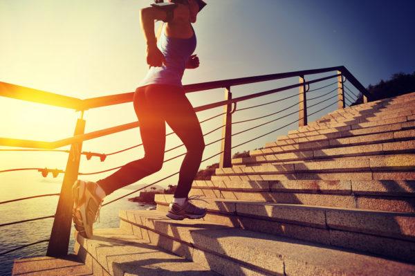 reggeli edzés