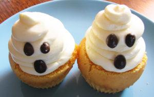 sütőtökös muffin