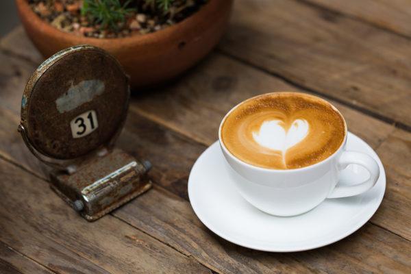koffeinmentes