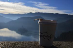 ahol kávéznod kell